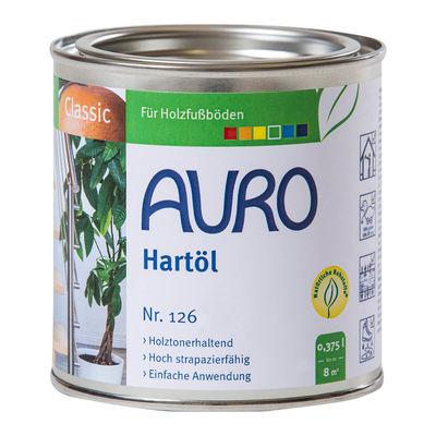 Hartöl Nr. 126 Hartöl Nr. 126, 0,375 Liter Hartöl Nr. 126, 0,375 Liter (Kopie 1)
